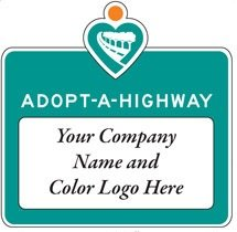 Adopt a Highway California